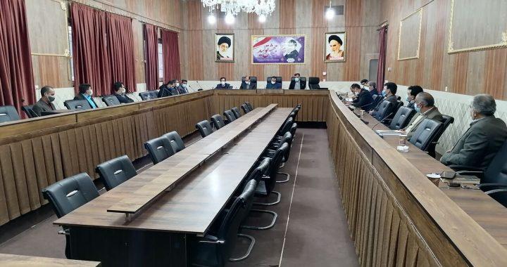 فرماندار آباده: پیگیر مطالبات مردم شریف بخش بهمن و صغاد هستیم