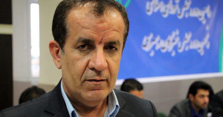 فرماندار آباده بعنوان دبیر شهر جهانی منبت منصوب شد