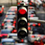 طرح انضباط بخشی ترافیکی در شهرستان آباده