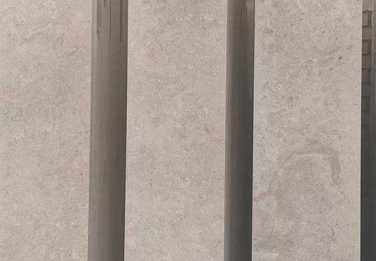 استفاده از سنگ مرمریت آباده در ساختمانهای لوکس
