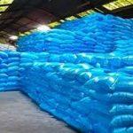توزیع بیش از ۵ هزارتن کود شیمیایی در آباده