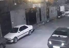 سرقت خودرو در خوزستان و کشف در آباده